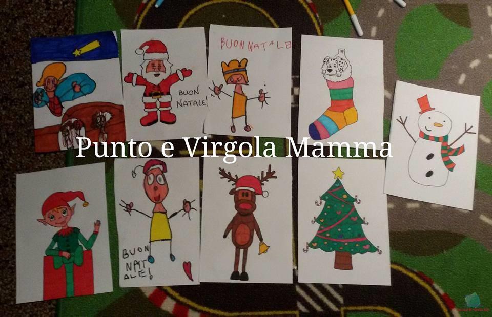 la magia del Natale secondo Chiara per L'Agenda di mamma Bea