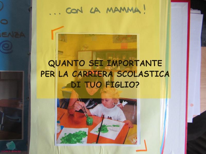 L'Agenda di mamma Bea spiega quanto sia importante la collaborazione tra genitori e scuola