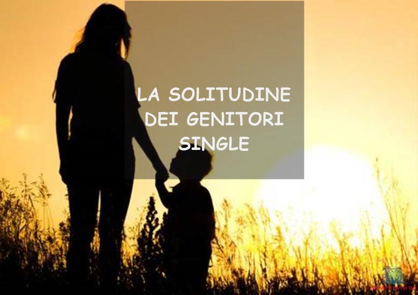 Cosa significa essere ogni giorno genitore single secondo Valentina, collaboratrice de L'Agenda di mamma Bea