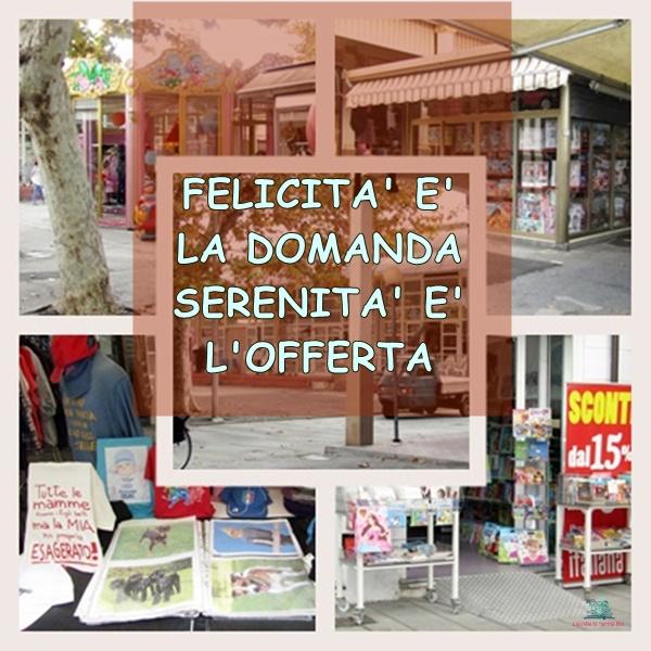 il mercato permanente di Viareggio descritto da L'Agenda di mamma Bea