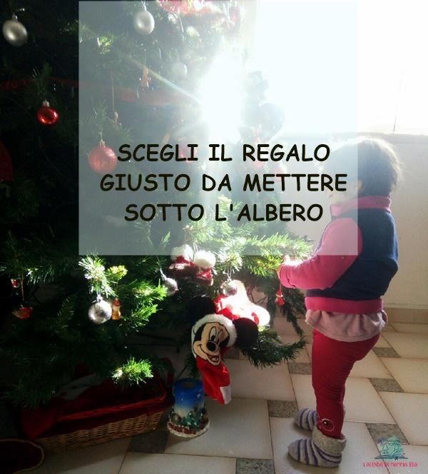 Natale per i più piccoli consigliato da L'Agenda di mamma Bea