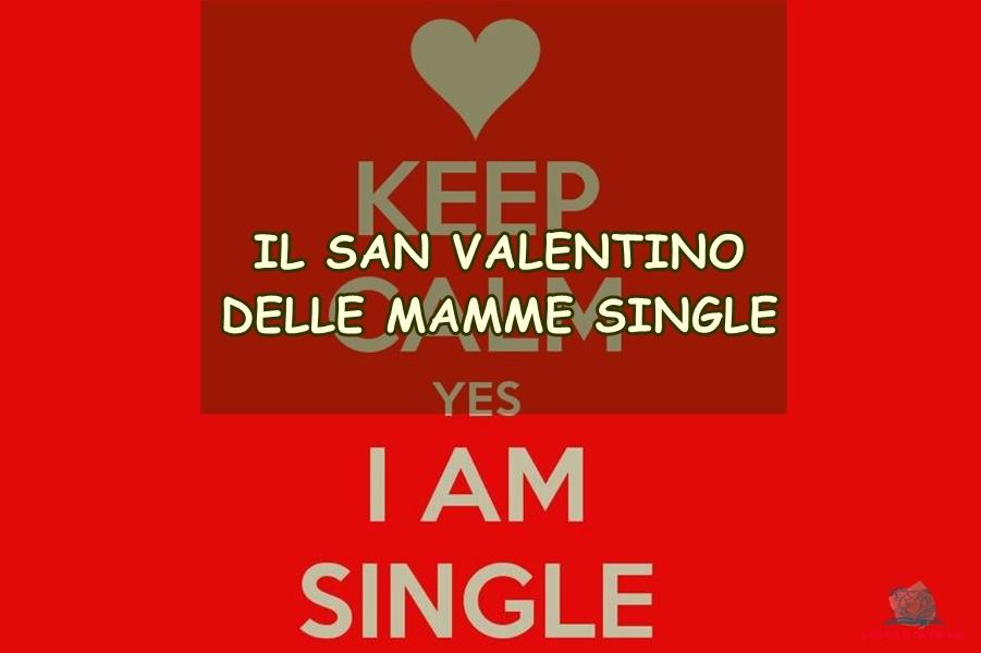 Il San Valentino per una mamma single raccontato da L'Agenda di mamma Bea