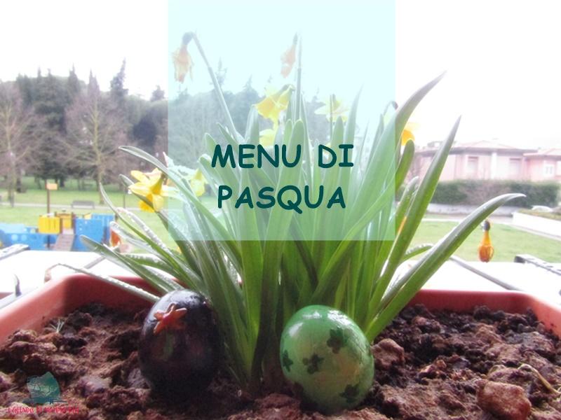 idee di Pasqua de L'Agenda di mamma Bea