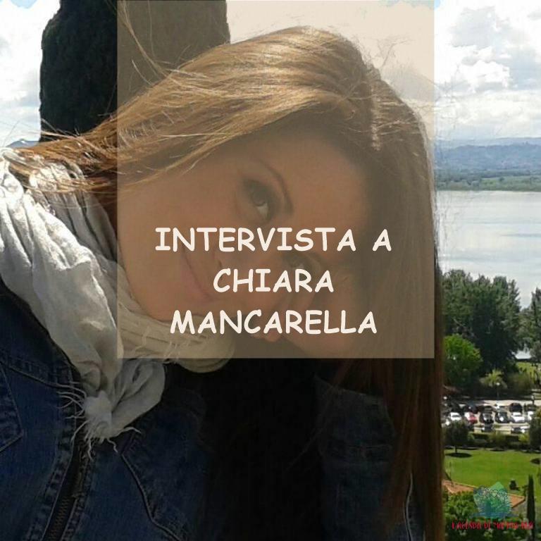 Intervista de L'Agenda di mamma Bea a Chiara di Solo Mamma? no grazie!