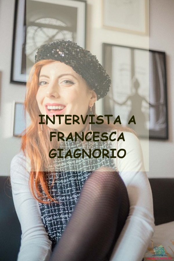 intervista de L'Agenda di mamma Bea a Francesca di Everyday Coffee
