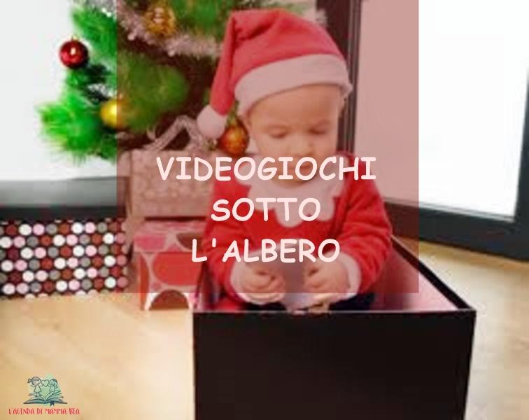 bambini e regali di Natale su L'Agenda di mamma Bea