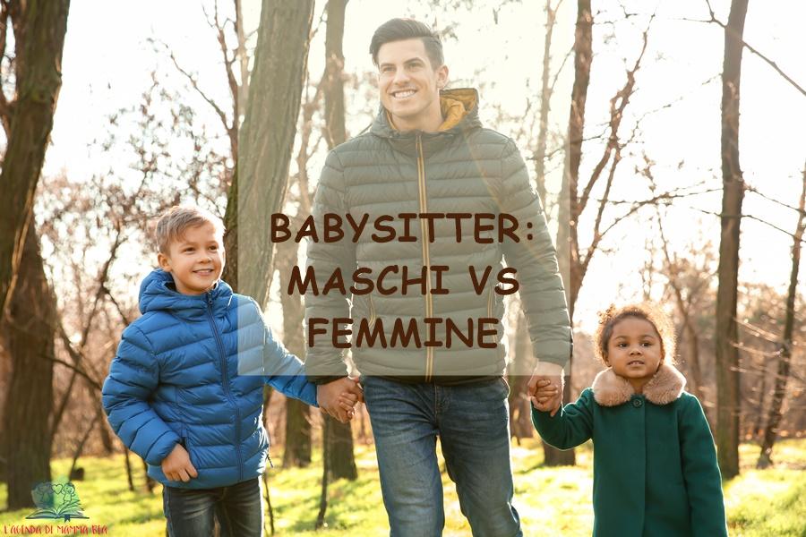 babysitter descritti da L'Agenda di mamma Bea