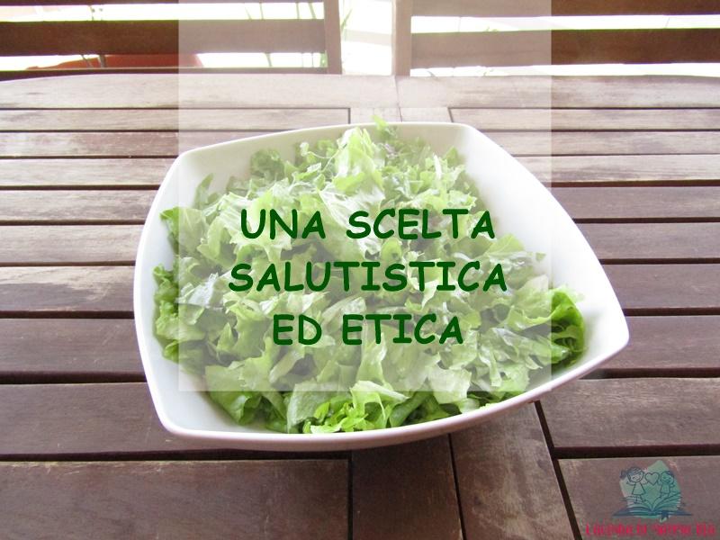 dieta vegeteriana per le famiglie descritta da L'Agenda di mamma Bea