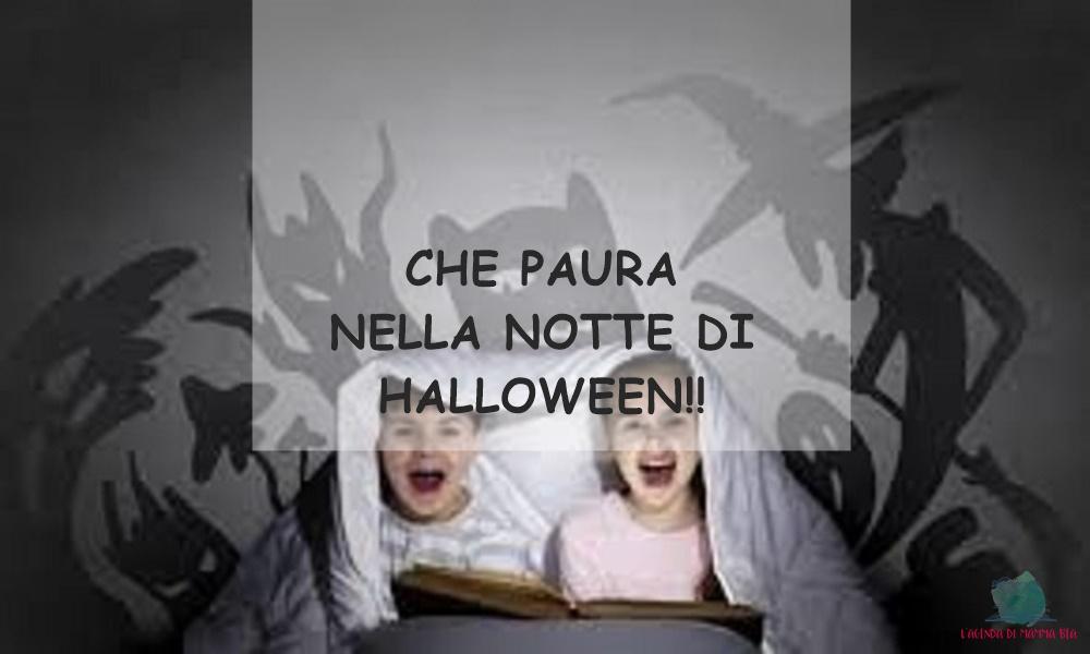 Arriva Halloween ne L'Agenda di mamma Bea