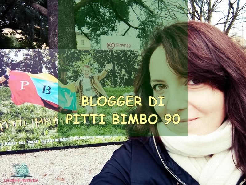 Pitti Bimbo 90 su L'Agenda di mamma Bea