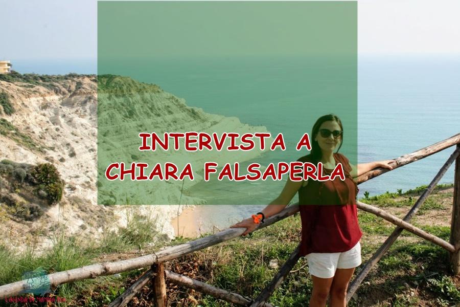 Claire in Sicily su L'Agenda di mamma Bea