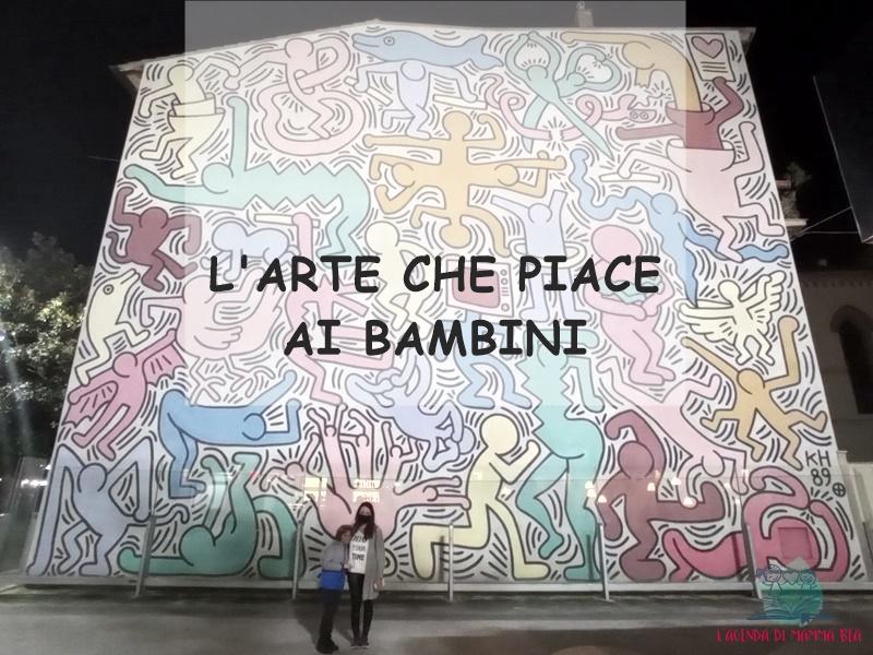 capolavori d'arte in Toscana su L'Agenda di mamma Bea