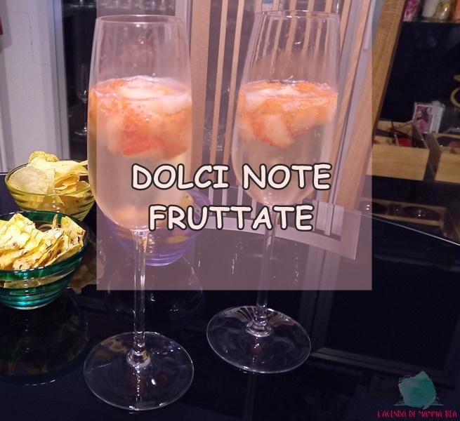 frutta al vino su L'Agenda di mamma Bea